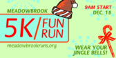 5k and Fun Run