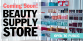 Beauty Supply Store