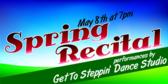 Spring Recital