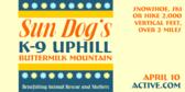 Sun Dog's K-9 Uphill