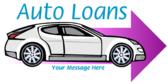 Auto Loans Message