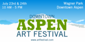 Downtown Art Festival