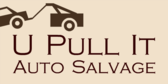 U Pull It Salvage