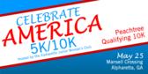 Celebrate America 5K/10K
