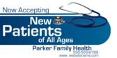 accepting new patients signs