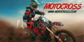 Motorcross Message