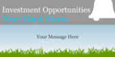 Investment Opportunities Bank
