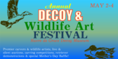 Annual Decoy And Wildlife Art Festival