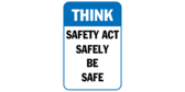THINK! Safety