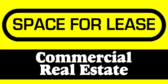 Commercial Real Estate Space For Lease