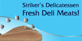 Fresh Deli Meats