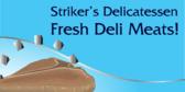 Fresh Deli Meats