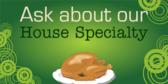 Deli House Specialties