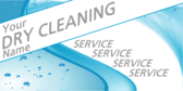 Generic Dry Cleaning Services