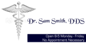 Dentists Walk-ins Accepted