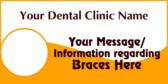 Braces Information