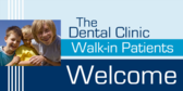 Dental Walk-ins Accepted