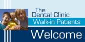 Dental Walk-ins Accepted