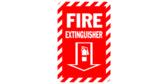 Fire Extinguisher Arrow