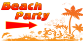This Year Beach Party