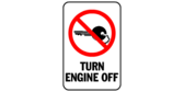 Turn Engine Off With Key
