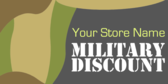 Generic Military Discount