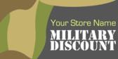 Generic Military Discount