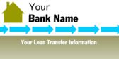 Bank Loan Transfer Information