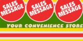 Generic Sales Info