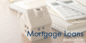 Mortgage Loans Message