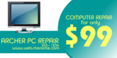 Computer Repair Price