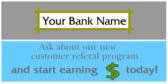 New Customer Referral Program