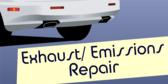Exhaust Emissions Repair