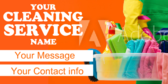 Cleaning Business Service