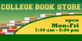 Book Store Open Hours