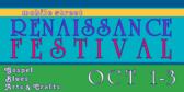Street Renaissance Festival