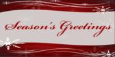 This Year's Season's Greetings