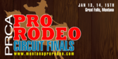 PRCA Pro Rodeo Circuit Finals
