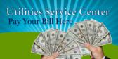 Utilities Service Center