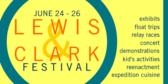 Lewis & Clark Festival