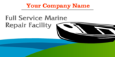 Full Service Marine Repair Facility