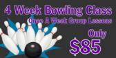 Bowling Class
