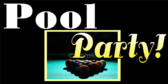 Pool Party... a Billiard Pool Party
