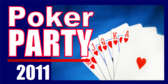 Poker Party Royal Flush