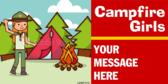 Generic Campfire Girls