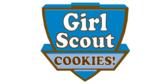 Girl Scout Cookies Brown