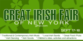 Great Irish Fair