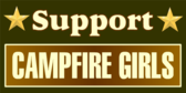 Support Campfire Girls