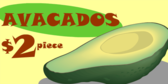 Avacado Prices