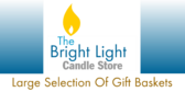 Candle Store Large Selection Of Gift Baskets